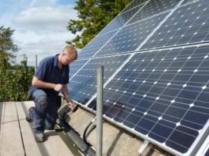 3.488kW Hyundai solar pv system in Amberley