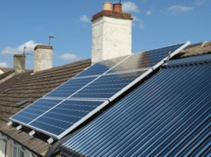 1.9kW Solar PV installation,Nailsworth by Hampton Electrical Systems