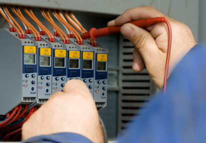 Industrial Electrical Contractors in Gloucestershire